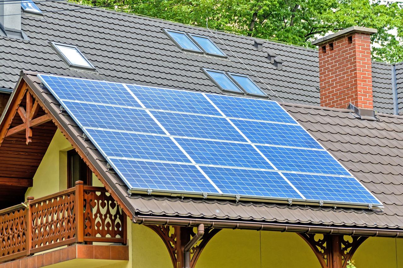 Hybrid Solar System Brisbane