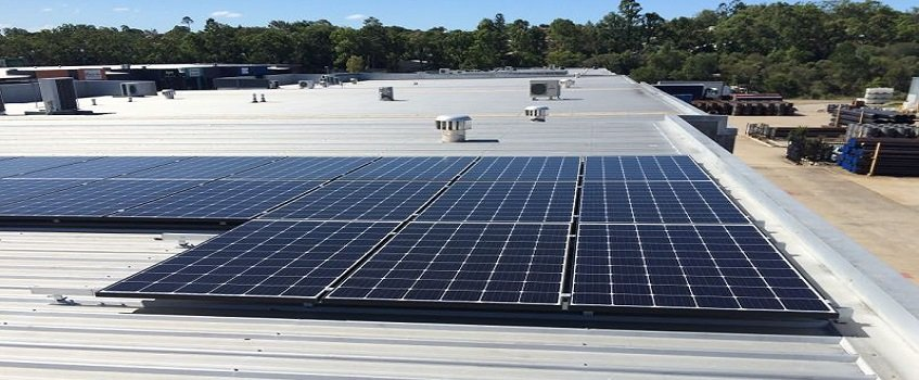 Commercial Solar Systems Brisbane
