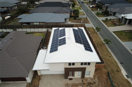 Residential Solar Panel Brisbane